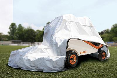 SISIS have chosen IOG SALTEX 2014 to launch a new prototype model designed specifically for synthetic surface maintenance.
